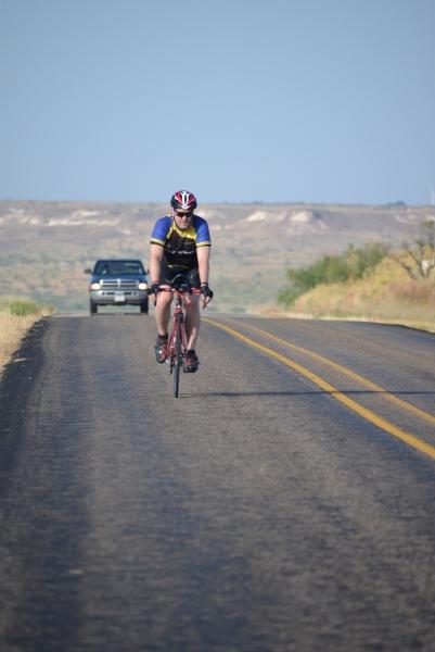 Jeff @ Tour de Rio Blanco